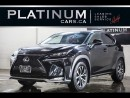Used 2015 Lexus NX200t F-SPORT AWD, NAVI, S for sale in North York, ON