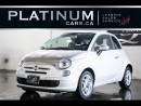Used 2013 Fiat 500 Pop, A/C, Bluetooth, for sale in North York, ON