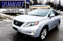 Used 2012 Lexus RX 350 TOURING AWD | LEATHER | CAMERA | ROOF | NAVIGATION for sale in Richmond Hill, ON