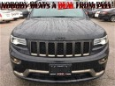 Used 2016 Jeep Grand Cherokee Overland DIESEL 4X4 FULLY LOADED! for sale in Mississauga, ON