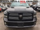 Used 2015 Dodge Ram 1500 **Sport**LOW KLMS** for sale in Mississauga, ON