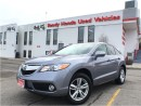 Used 2014 Acura RDX Tech Pkg - Navi - Leather - Roof for sale in Mississauga, ON