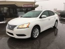 Used 2013 Nissan Sentra SV $99.31 44K  CALL PICTON for sale in Picton, ON