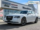 Used 2016 Chrysler 300 S AWD for sale in Markham, ON