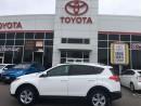 Used 2014 Toyota RAV4 XLE SUNROOF for sale in Burlington, ON