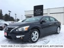 Used 2013 Nissan Altima 2.5 SL | NAVIGATION | BLIND SPOT | CAMERA for sale in Kitchener, ON