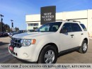 Used 2011 Ford Escape XLT | ALLOYS | BLUETOOTH | FOG LIGHTS for sale in Kitchener, ON