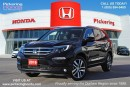 Used 2016 Honda Pilot Touring | LEATHER | NAVI | REMOTE STARTER for sale in Pickering, ON