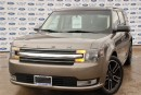 Used 2014 Ford Flex SEL*FWD*Leather for sale in Welland, ON