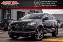 Used 2014 Audi Q7 3.0T Technik 4x4|7-Seater|Seat&Sky Pkg|Nav|BOSE|Clean CarProof|20