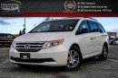 Used 2013 Honda Odyssey EX-L|8 Seaters|Sunroof|DVD|Backup Cam|Bluetooth|Leather|Keyless Entry|17