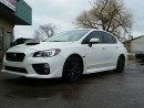 Used 2015 Subaru WRX sport package for sale in Bolton, ON
