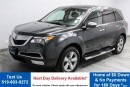Used 2013 Acura MDX SH-AWD! 7 PASS! LEATHER! SUNROOF! REAR CAMERA! POWER LIFTGATE! HEATED SEATS! for sale in Guelph, ON