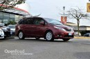 Used 2015 Toyota Sienna Navi, Leather Interior, Power/Heated Front Seats, Back Up Cam, Bluetooth Connection, Sunroof for sale in Richmond, BC