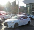 Used 2015 Lexus IS 250 F Sport Series 1 Package for sale in Port Moody, BC