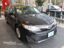 Used 2014 Toyota Camry LE - Bluetooth, Air Conditioning, Power Windows for sale in Port Moody, BC