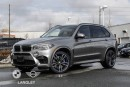 Used 2015 BMW X5 M Premium & ConnectedDrive Packages! for sale in Langley, BC