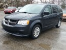 Used 2014 Dodge Grand Caravan SXT FULL STOW & GO for sale in Mississauga, ON