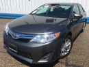 Used 2012 Toyota Camry LE *BLUETOOTH* for sale in Kitchener, ON