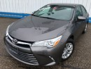 Used 2016 Toyota Camry LE *BLUETOOTH* for sale in Kitchener, ON