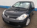 Used 2012 Nissan Versa 1.8 S for sale in Kitchener, ON