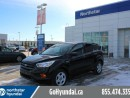 Used 2017 Ford Escape LOW KMS for sale in Edmonton, AB