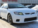 Used 2011 Scion tC COUPE MANUAL for sale in Edmonton, AB