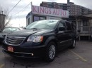 Used 2013 Chrysler Town & Country Touring 7 PASS, BACK-UP CAM, LEATHER, POWER DOORS for sale in Scarborough, ON