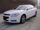 Used 2012 Chevrolet Malibu LOW KM MUST SEE FULLY LOADED for sale in North York, ON