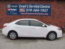 Used 2014 Toyota Corolla LE for sale in Hanover, ON