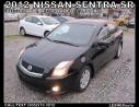 Used 2012 Nissan Sentra SR-AUTO LOADED SPORTIER more Premium- LESNERdirect for sale in Hamilton, ON