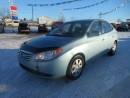 Used 2010 Hyundai Elantra GLS 4dr Sedan for sale in Dawson Creek, BC