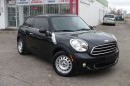 Used 2013 MINI COOPER Paceman LEATHER, DUAL ROOF for sale in Etobicoke, ON