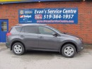 Used 2014 Toyota RAV4 LE for sale in Hanover, ON