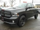Used 2016 RAM 1500 Sport 4X4 Blackout Edition Quad Cab for sale in London, ON