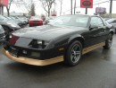Used 1986 Chevrolet Camaro Z28 T-Roof for sale in London, ON