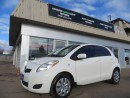 Used 2010 Toyota Yaris ALL POWERED,A/C,CRUISE CONTROL,AUTOMATIC for sale in Mississauga, ON