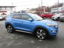 Used 2017 Hyundai Tucson Tucson SE 1.6 Turbo Leather Roof Camera for sale in Halifax, NS
