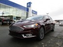 Used 2017 Ford Fusion SE Ecoboost for sale in Halifax, NS