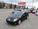 Used 2006 Nissan Maxima 3.5 SLLeather ,sunroof fully loded for sale in Scarborough, ON