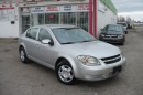 Used 2009 Chevrolet Cobalt LT w/1SA for sale in Etobicoke, ON