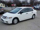 Used 2011 Honda Civic for sale in Kars, ON