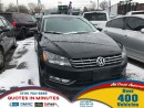 Used 2012 Volkswagen Passat 2.5L Highline | NAV | LEATHER | ROOF for sale in London, ON