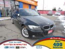 Used 2011 BMW 323i i | LEATHR | ROOF | HEATED SEATS for sale in London, ON