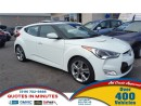 Used 2012 Hyundai Veloster Tech | NAV | ROOF | CAM | ONE OWNER for sale in London, ON