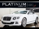 Used 2015 Bentley Continental GT SPEED Edition, 626HP for sale in North York, ON