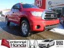 Used 2013 Toyota Tundra SR5 for sale in Summerside, PE