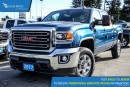 New 2017 GMC Sierra 3500 HD SLE for sale in Port Coquitlam, BC