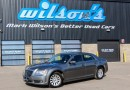 Used 2012 Chrysler 300 $50/WK, 4.74% ZERO DOWN! TOURING! POWER SEAT! NEW BRAKES! KEYLESS ENTRY! CRUISE CONTROL! for sale in Guelph, ON