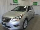 Used 2016 Buick Envision Premium I for sale in Richmond, ON
